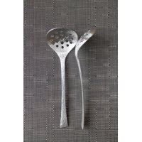 Table Top Ladle Perforated